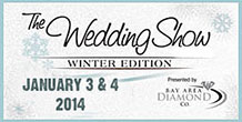 Visit the Wedding Show - Winter Edition at Shopko Hall, Green Bay